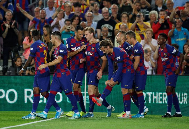Penyebab Barcelona Bakal Gagal Pertahankan Gelar
