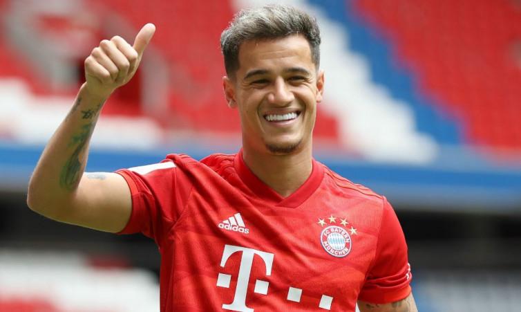 Philippe Coutinho Tidak Laku Di Busa Transfer